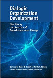 Dialogic Organisation Development